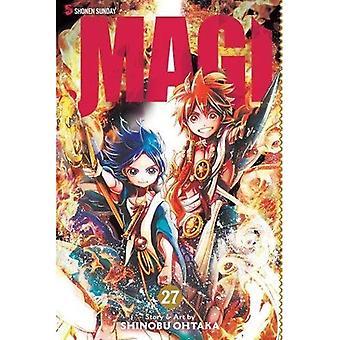 Mages, Vol. 27: Le labyrinthe de la magie (mages)