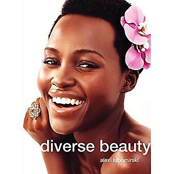 Alexi Lubomirski: Diverse Beauty
