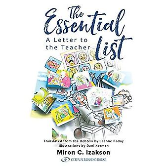 The Essential List: A Letter to the Teacher