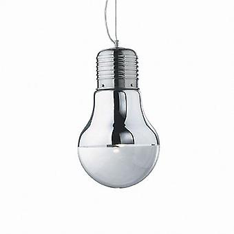 Ideale Lux - Luce Bianco grote hanger IDL006840