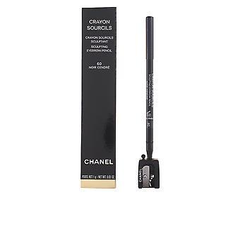 Chanel Crayon Sourcils #60-noir Cendre 1 Gr For Women