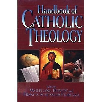 Manuel de théologie catholique de Wolfgang Beinert - Francis Schussler