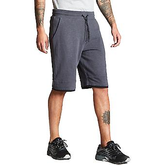 Tør 2B Herre Exhibitt bomuld Jersey løs Athletic Shorts