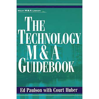 Die Technologie MA Guidebook von Paulson & Ed