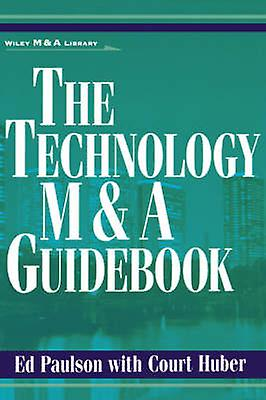 The Technology MA Guidebook by Paulson & Ed