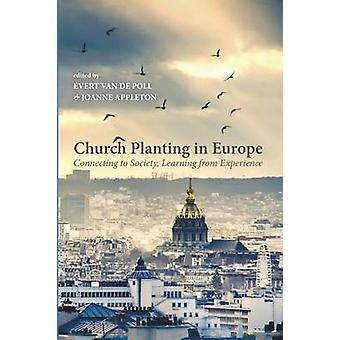 Church Planting in Europe by Van de Poll & Evert