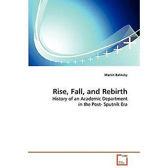 Balinsky & マーティンによる上昇落下と再生