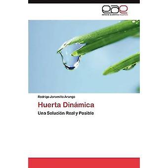 ديناميكا هويرتا قبل خاراميو أرانغو رودريغو