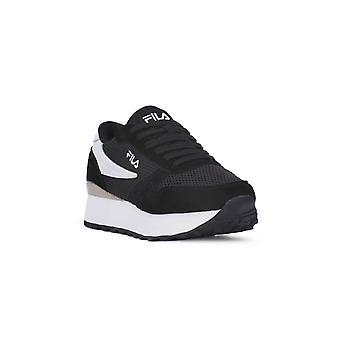 Row 25y orbit fashion wedge sneakers