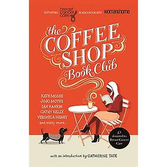 De koffie shop Book Club door borstkanker zorg (organisatie)-9781