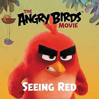 The Angry Birds Movie - Seeing Red by Sarah Stephens - Tugrul Karacan