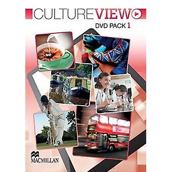 Cultureview-nível 1-9780230466760 livro