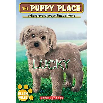 Lucky by Ellen Miles - 9780606068680 Book
