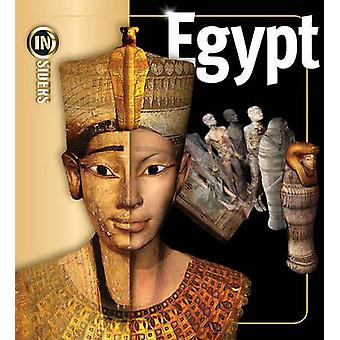 Egypt by Joyce Tyldesley - 9781416938583 Book