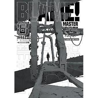 Blame! 6 by Tsutomu Nihei - 9781942993827 Book