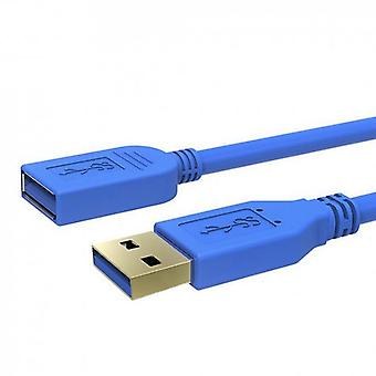 Simplecom CA315 1.5M 4FT USB 3.0 SuperSpeed Extension Cable