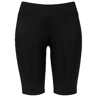 Urban Classics Damen Shorts Cycle
