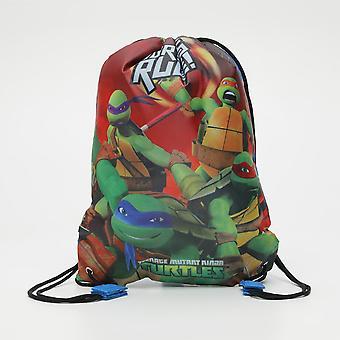 Teenage Mutant Ninja Turtles Turtles Regel Mehrzweck-Tasche