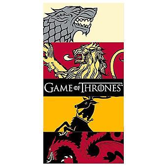 Beach Towel-Game of Thrones