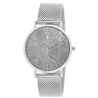 ZWARTE eik vrouwen horloge Ref. BX97034-213