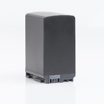 Batteri til Canon BP-828 BP828 8598B002 VIXIA HF G30 XA20 XA25 BP-827 XF400