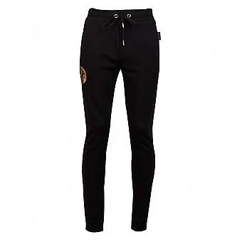 Versace jeans couture logo cuffed Regular fit joggers