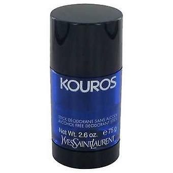 Kouros By Yves Saint Laurent Deodorant Stick 2.6 Oz (men) V728-464237
