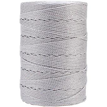 Nylon Thread Size 18 197Yd Gray 18 476