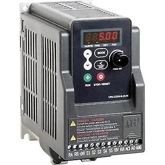 Frequency inverter Peter Electronic PETER electronic 2.2 kW 1-phase 230 V