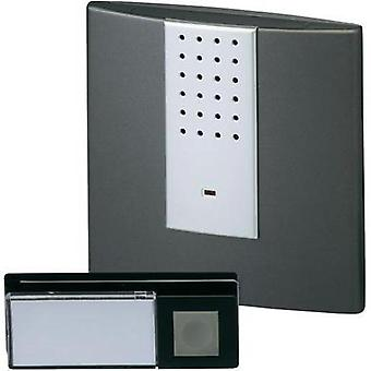 Wireless door bell Complete set Heidemann 70823