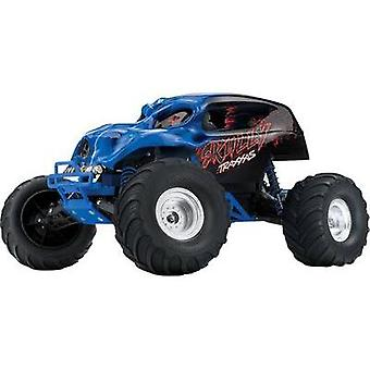Traxxas Skully Brushed 1:10 RC model car Electric Monster truck RWD RtR 2,4 GHz
