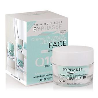 Byphasse Crema Facial Lift Instant Q10 Dia 50Ml