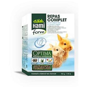 Hami Form Complete Food For Young rabbits / You