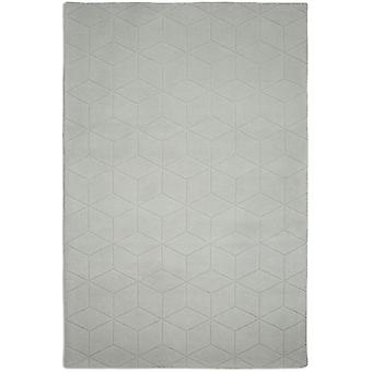 Rugs -illusory 03 - Light Grey