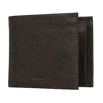 JOOP! MINOWA mens wallet plånbok Brown 4284