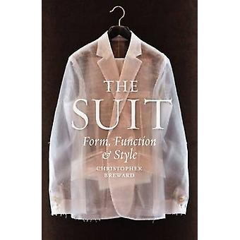 The Suit by Christopher Breward