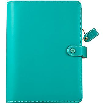Couleur Crush A5 simili-cuir Planner Kit 7,5