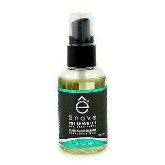 EShave Pre Shave Oil - Cucumber 60g/2oz