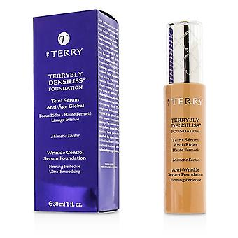 Door Terry Terrybly Densiliss rimpel controle Serum Foundation - # 5.5 roze zand 30ml / 1oz