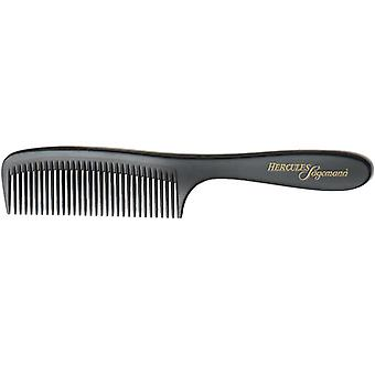 Hercules Medium Mens Hair Comb Seamless 21.5cm