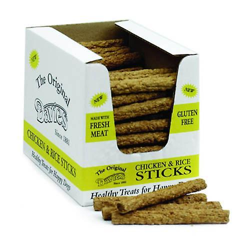 Davies Sticks Chicken & Rice 1.5kg