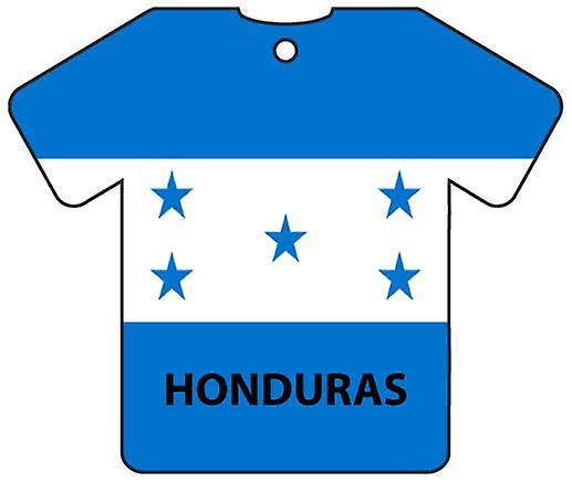 Personlig Honduras flagg Jersey bil Air Freshener