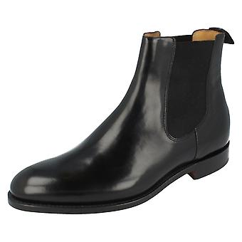 Bedale formale Chelsea Boots Mens Barker
