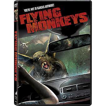 Flying Monkeys [DVD] USA import