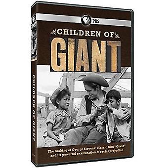 Bambini di importazione USA gigante [DVD]