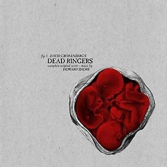 Howard Shore - Dead Ringers / O.S.T. [Vinyl] USA import