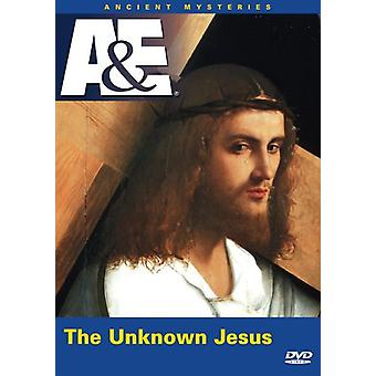 Unknown Jesus [DVD] USA import