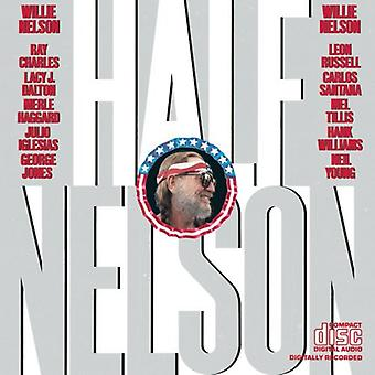 Willie Nelson - importation USA Half Nelson [CD]