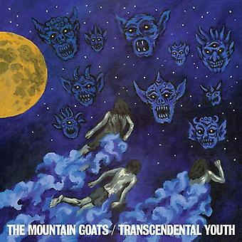 Mountain Goats - Transcendental Youth [CD] USA import