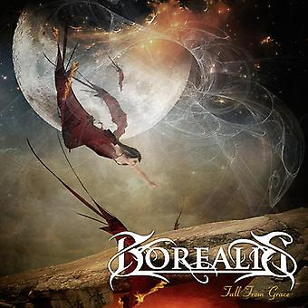 Borealis - Fall från nåd [CD] USA import